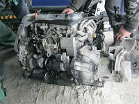 FIAT DUCATO 2,5 TDI ТНВД РАЗБОРКА