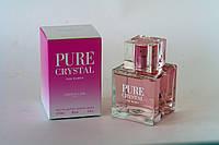 Pure Crystal-KL  женская парфюмированная вода 100 ml
