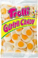 Желейные конфеты Trolli Яичницы Германия 1000 кг