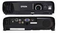 Проектор для домашнего кинотеатра Epson EH-TW490