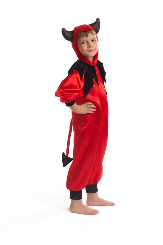 Детский карнавальный костюм Дьяволенок