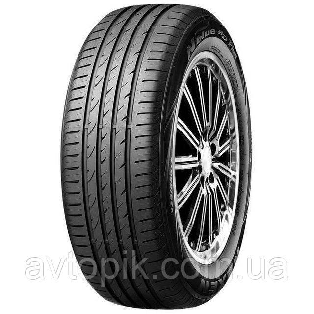 Літні шини Nexen NBlue HD Plus 215/60 R16 95H