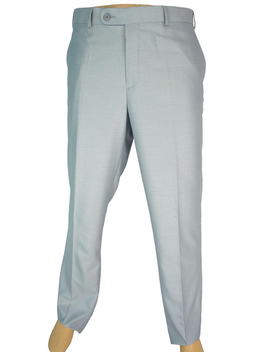 Українські чоловічі класичні брюки Mayer B 183 №3 Leon