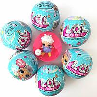 Куколка, кукла Surprise Lololol Lql