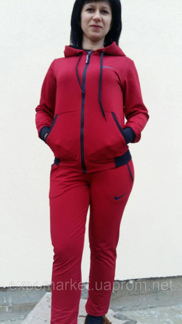 Женский спортивныйкостюм Найк, хорошее качество