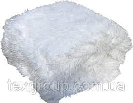Покрывало меховое Мишка полуторка 160*200, фото 2