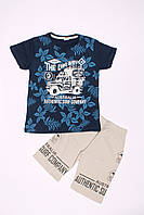 Костюм с футболкой для мальчиков (6-10 лет), фото 1