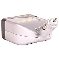 Автомобильный инвертор Astra, 150W, 12V -> 220V, USB (KV-150 USB)
