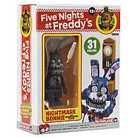 """Конструктор пять ночей с Фредди McFarlane Toys """"Дедушкины часы"""""""