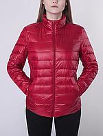 Куртка Маргарита L Jacket Woman Красная (hub_hub2-ML)