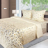 Комплект постельного белья Сатин евро+ 220х240