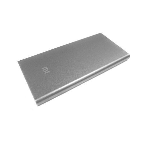 Портативная зарядка Power Bank 10000 CM-4 Silver
