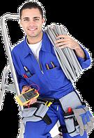 Услуги по сборке и ремонту