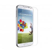 Защитная пленка Nillkin Crystal (на обе стороны) для Samsung i9500 Galaxy S4 Анти-отпечатки