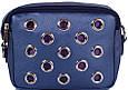 Женская сумка-клатч ETERNO ETZG29-17-6, искусственная кожа, синий, фото 2
