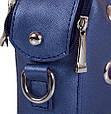 Женская сумка-клатч ETERNO ETZG29-17-6, искусственная кожа, синий, фото 5