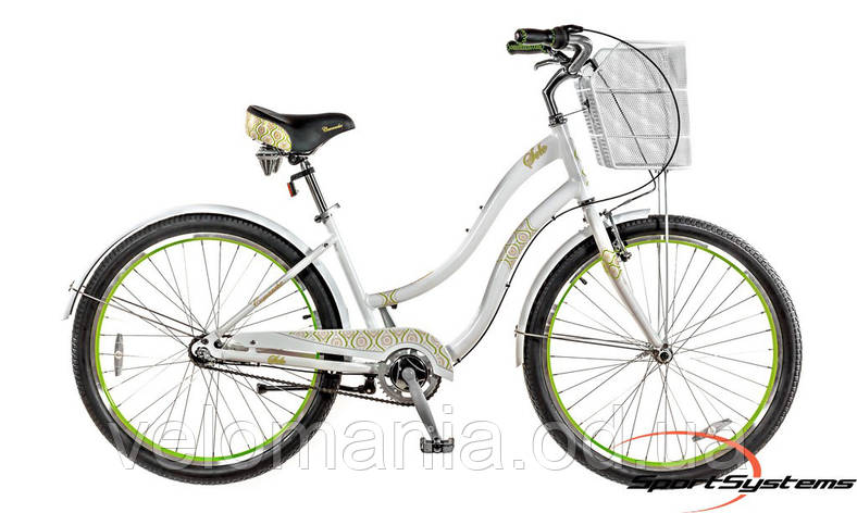 Велосипед COMANCHE SOLO  L, фото 2