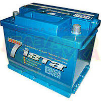 Автомобильный аккумулятор ISTA 6CT-100 АзЕ 7 Series