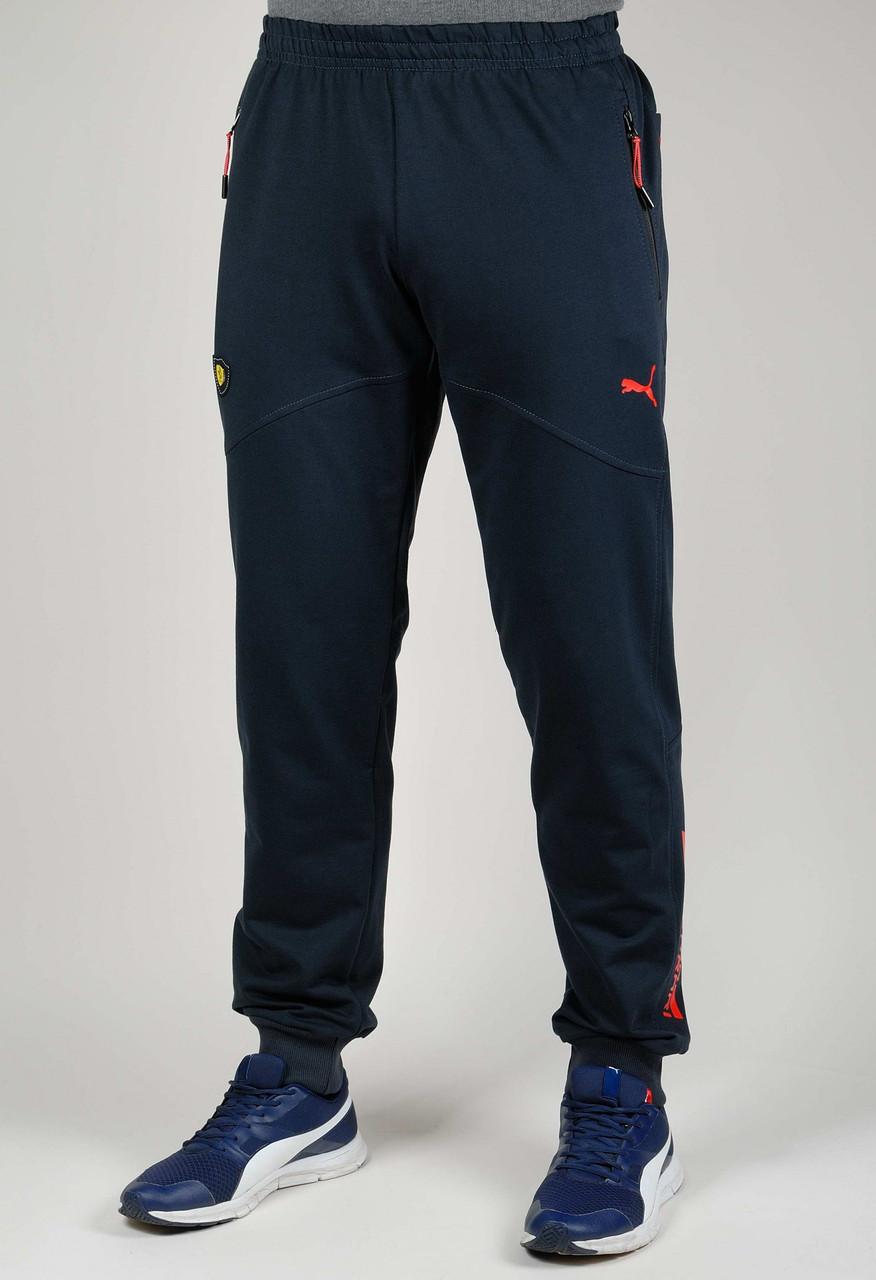 f6273f99d6f7 Купить Мужские спортивные брюки Puma Scuderia Ferrari в Днепре от ...