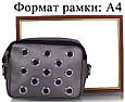 Женская сумка-клатч ETERNO ETZG29-17-21, искусственная кожа, серый, фото 7