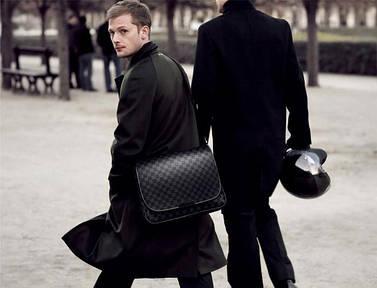 Выбираем идеальную кожаную сумку для ноутбука!