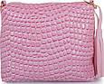 Сумка-клатч из эко кожи ETERNO ETZG08-17-13, женская, розовый, фото 2