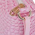 Сумка-клатч из эко кожи ETERNO ETZG08-17-13, женская, розовый, фото 5