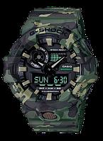 Мужские спортивные часы Casio G-Shock GA-700CM-3AER