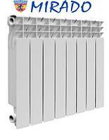 Радиатор алюминиевый Mirado