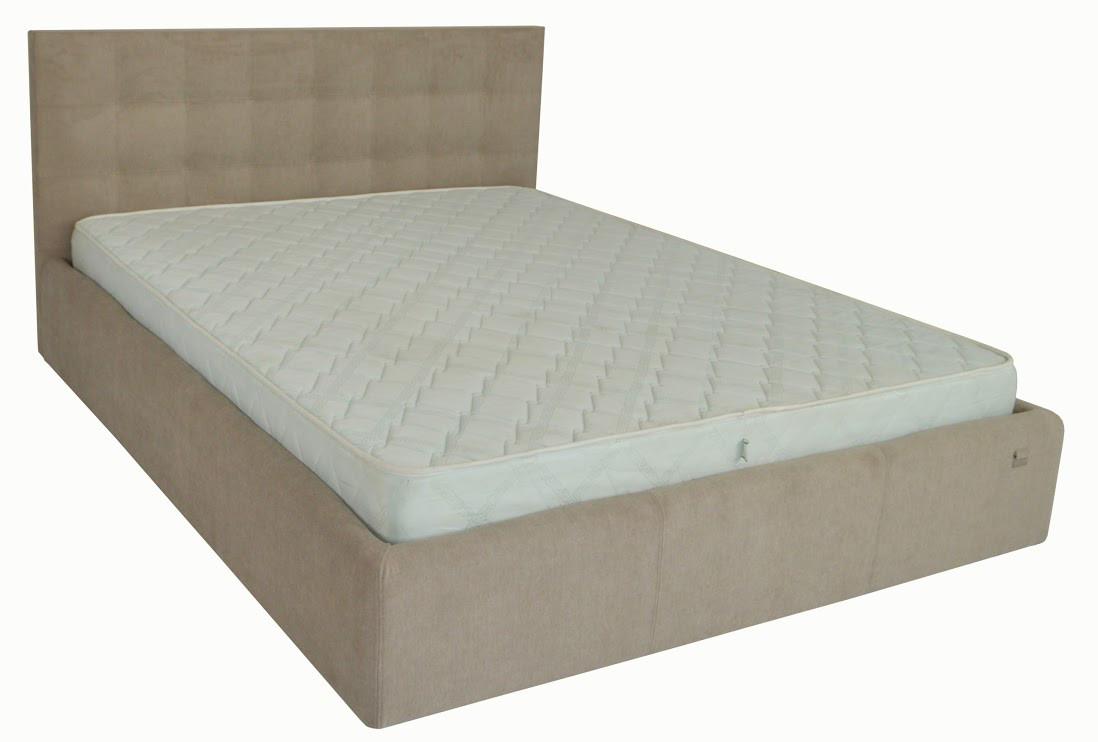 Кровать Честер Стандарт Мисти Mocco, 90х190 (Richman ТМ)