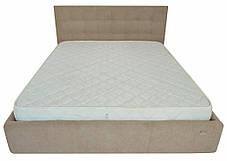 Кровать Честер Стандарт Мисти Mocco, 90х190 (Richman ТМ), фото 2