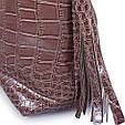 Сумка-клатч из эко кожи ETERNO ETZG08-17-12, женская, коричневый, фото 5