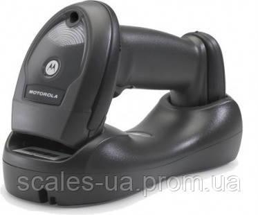 Сканер штрих-кода Zebra (Motorola, Symbol) LI4278