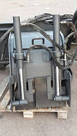 Фреза для ямочного ремонта на мини погрузчики Bobcat, Jcb, Mustang, CAT