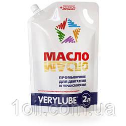 Масло  промывочное ХАДО  2л