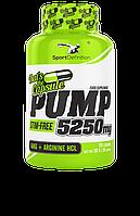 SPORTDEFINITION Pump 5250 mg That's the Capsule 150 caps