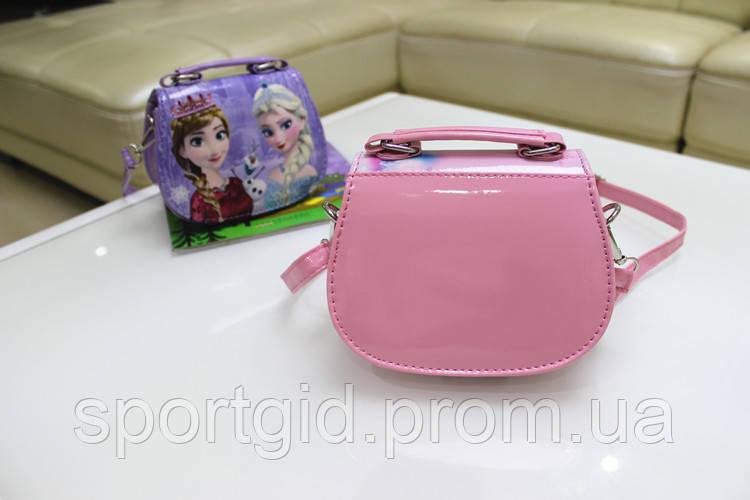 1b40554ee70e Сумочка для девочки Холодное сердце, цвет розовый: продажа, цена в ...