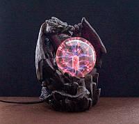 Светильник плазменный Дракон