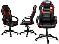 Кресло компьютерное игровое спортивное PRO-GAMER FLAME В НАЛИЧИИ