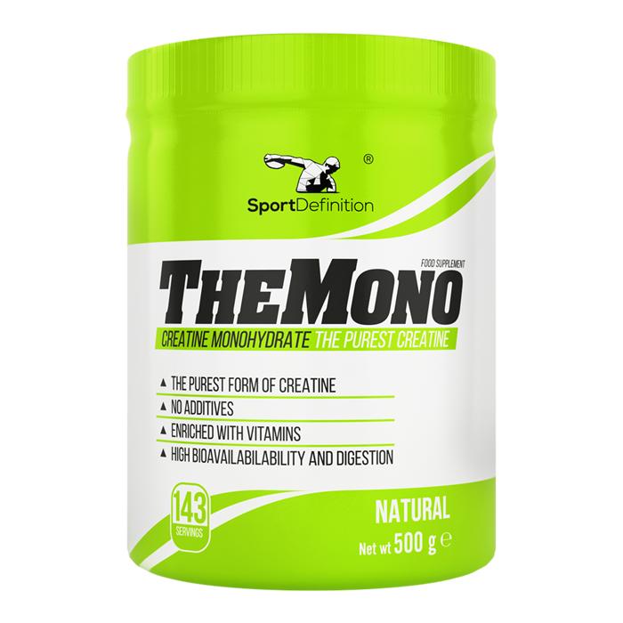 SPORTDEFINITION The Mono 500 gr