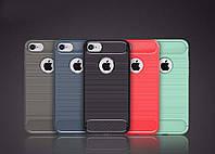 TPU чехол накладка Urban для iPhone 6 Plus / 6S Plus (5 цветов)