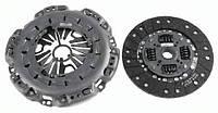 Сцепления комплект DB109 65-80kwt MERCEDES Vito 639 не оригинал