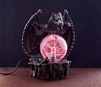 Светильник плазменный Дракон #2