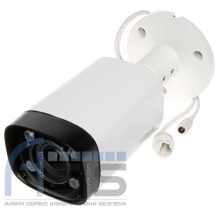 4Mп WDR IP видеокамера Dahua DH-IPC-HFW2431RP-ZAS-IRE6, фото 2
