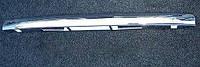 Планка подсветки заднего номера ВАЗ-2170, 2172, хром