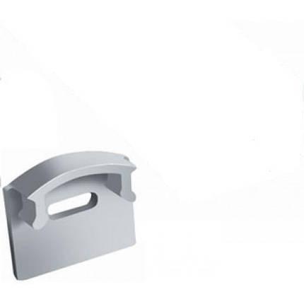 Торцевая заглушка ЗПО12 с отверстием 12*16мм Код.56623, фото 2