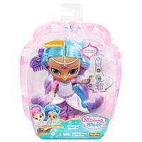 Кукла Принцесса Самира - Шиммер и Шайн Shimmer and Shine Fisher-Price, фото 1