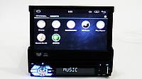 Автомагнитола пионер Pioneer 9501 DVD 1din GPS+WiFi+Android 16 Гб, фото 2