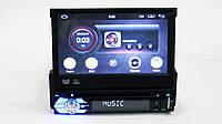Автомагнитола пионер Pioneer 9501 DVD 1din GPS+WiFi+Android 16 Гб, фото 3