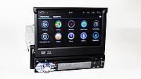 Автомагнитола пионер Pioneer 9501 DVD 1din GPS+WiFi+Android 16 Гб, фото 4